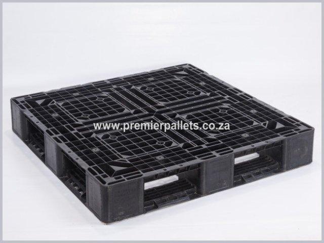 SS model - Premier pallets