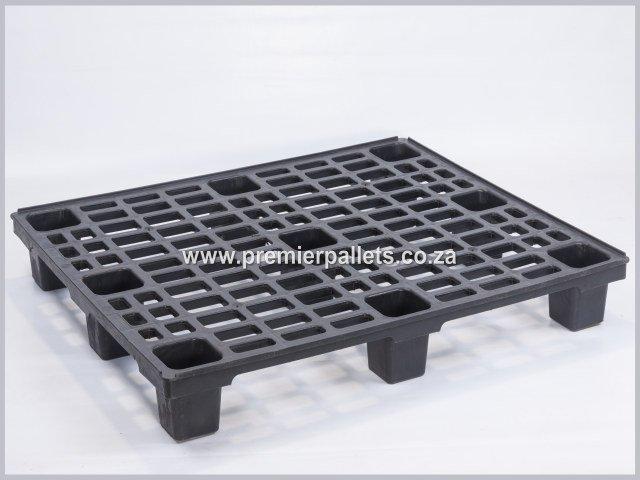 DD model - Premier pallets