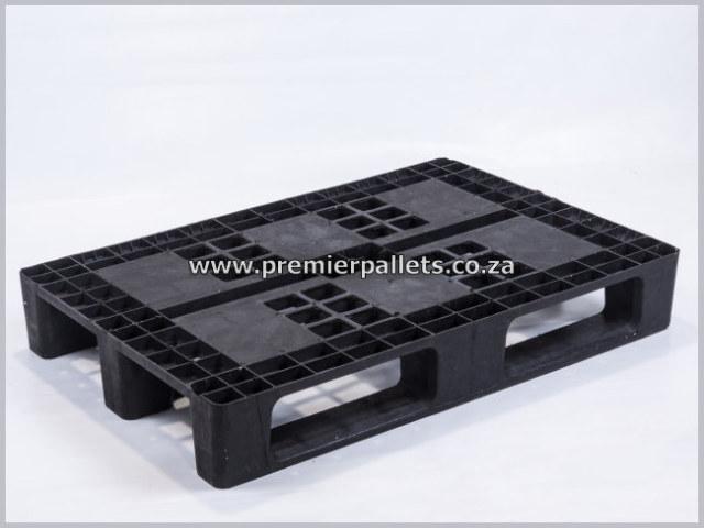 FF model - Premier pallets