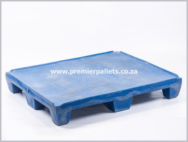 Solid Non-Racking - Premier pallets